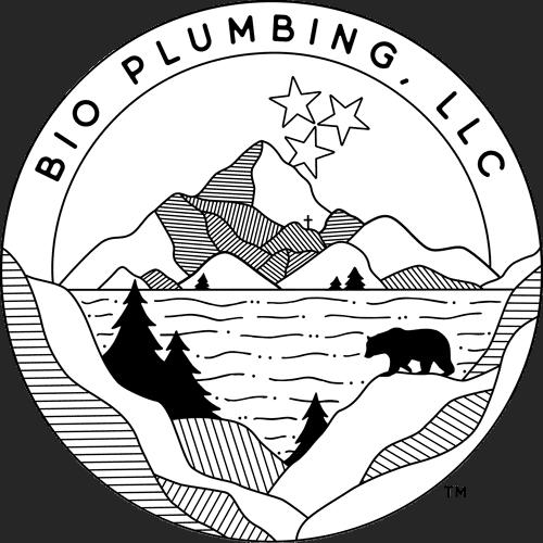 The Bio Plumbing logo